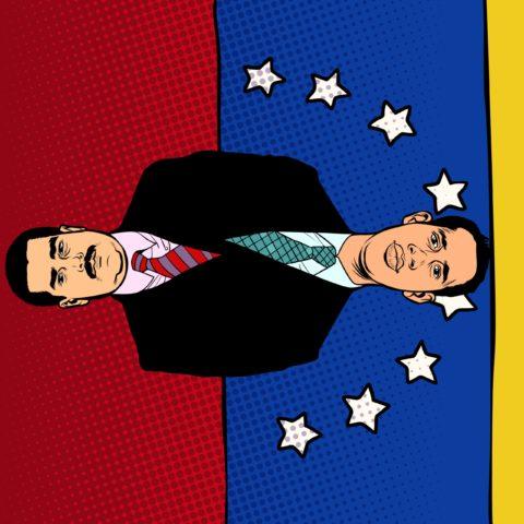 VENEZUELA: GUAIDÓ FADING
