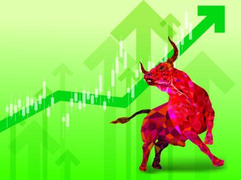 U.S. STOCK MARKET STILL UPBEAT