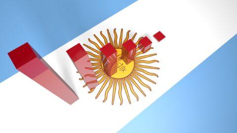 ARGENTINA: BORROWED MONEY, BORROWED TIME