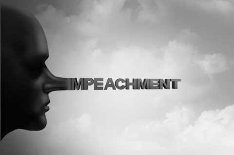 IMPEACHMENT STUPIDITY
