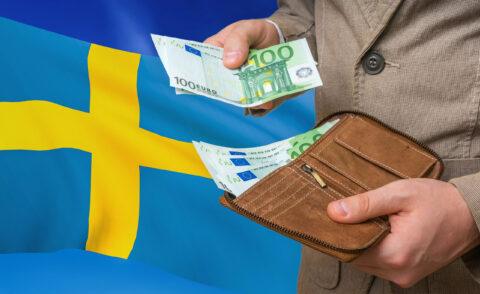 SWEDEN: TIME TO MOVE BEYOND NEGATIVE INTEREST RATES