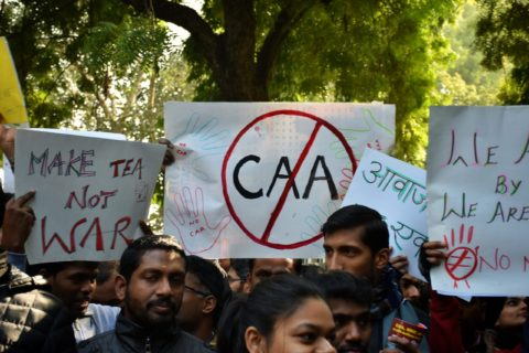 INDIA PROTEST MOVEMENT: WORST IS YET TO COME