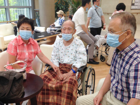 SOUTH KOREA'S ECONOMY GETS THE VIRUS