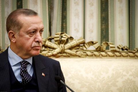TURKEY DROPS INTEREST RATES AGAIN