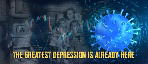 "THE ""GREATEST DEPRESSION"": BEAT THE CLOCK"