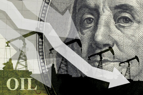 THE BIG OIL BUST