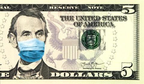 CORONAVIRUS: ECONOMIC EPIDEMIC