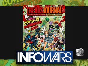 INFOWARS / Alex Jones (4.06.20)