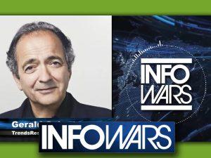 INFOWARS / Alex Jones (4.13.20)