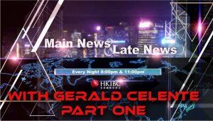 Hong Kong International Business Show/Part 1 (4.08.20)