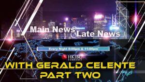 Hong Kong International Business Show/Part 2 (4.08.20)