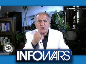 INFOWARS / Alex Jones (6.29.20)