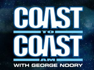 COAST TO COAST with GEORGE NOORY (7.16.20)