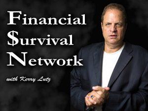 FINANCIAL SURVIVAL NETWORK W/KERRY LUTZ (7.29.20)