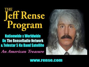 JEFF RENSE RADIO SHOW (4.8.21)