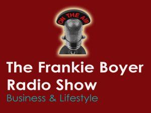 Frankie Boyer Show, (9.17.20)