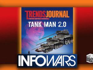 INFOWARS/Alex Jones (9.21.20)