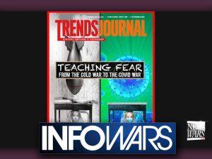 INFOWARS/Alex Jones (9.28.20)