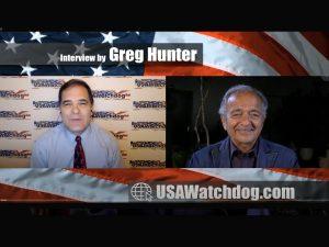 Greg Hunter/USAWatchdog (10.24.20)