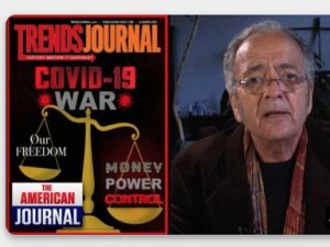 INFOWARS/AMERICAN JOURNAL (3.18.21)