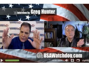 Greg Hunter/USAWatchdog (4.6.21)